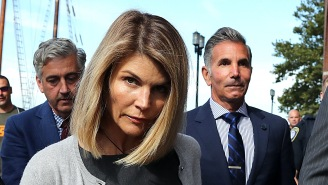Lori Loughlin Will Plead Guilty In The College Admissions Scandal In A Deal That Includes Prison Time