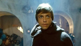 Mark Hamill Confirms That He's Done Being In 'Star Wars': 'They Don't Need Me'
