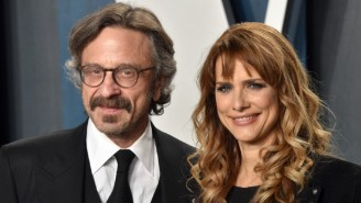 Marc Maron Opened Up About His Late Girlfriend Lynn Shelton, Saying 'I Cry Every Day'