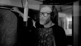 The National's Matt Berninger Shares The 'Serpentine Prison' Title Track And Release Date