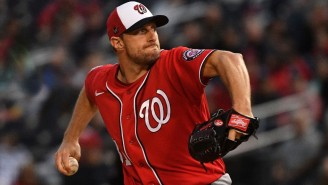 Max Scherzer Says Players Have 'No Reason' To Discuss More Pay Reductions With MLB