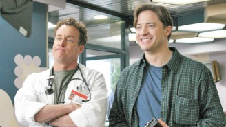 John C. McGinley Has Explained The Heartwarming Secret To His Performance As Dr. Cox On 'Scrubs'