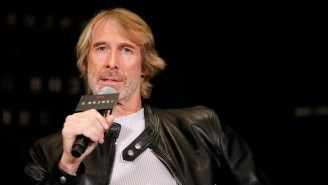 Michael Bay Reportedly Wants To Film A Pandemic Thriller In Los Angeles In Five Weeks