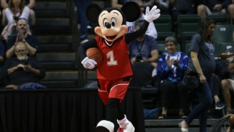 The NBA And Disney Are Holding 'Exploratory Conversations' About A Bubble League In Orlando