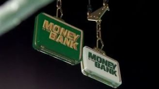 WWE Will Hold Both Money In The Bank Ladder Matches Simultaneously