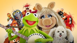 A New Muppet Show (But Not 'The Muppet Show') Is Coming To Disney+This Summer