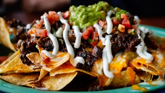 The Rules For The Best Nachos Ever — Primed For Cinco De Mayo