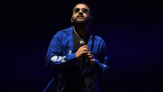 Nav's 'Good Intentions' Lands The No. 1 Spot On The 'Billboard' Album Charts