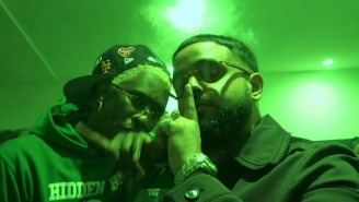 Nav And Young Thug Assert Their Supremacy In The 'No Debate' Video