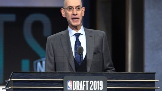 The NBA Will Reportedly Suspend The Draft Lottery And Combine Indefinitely