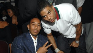 Nelly And Ludacris Will Go Head-To-Head In The Next 'Verzuz' Battle And Fans Are Overjoyed