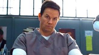 Mark Wahlberg Is Returning To Netflix To Make A Bond-Like Spy Movie