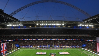 The NFL Is Moving Its International Series Back To The U.S. For 2020