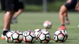 The NWSL Will Open Its Training Fields For Individual Player Workouts