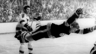 NHL Network's 'The 1970 Bruins: Big, Bad & Bobby' Documentary Celebrates A Hockey Icon
