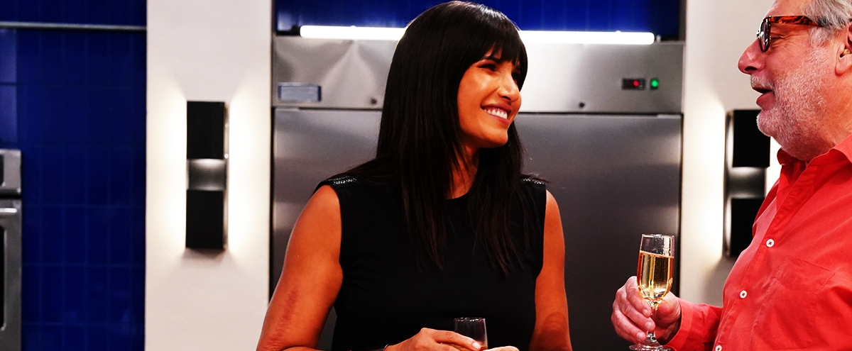 Top Chef Power Rankings, Week 11: Champagne Padma And California Dreams