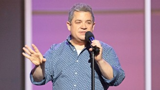 What's On Tonight: Patton Oswalt's New Comedy Special Comes To Netflix, And 'Stargirl' Slides Onto The CW
