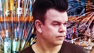 Talking Tequila With Trance Music Legend Paul Oakenfold