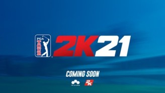 2K Sports Is Bringing A PGA Tour Game Back To Consoles With 'PGA Tour 2K21'