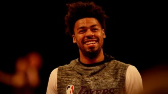 Quinn Cook Talks 'In The Water,' A New Documentary About Basketball's Other Mecca