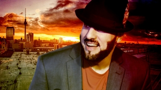 R.A. The Rugged Man's Guide To Your Next Trip To Berlin (Whenever That May Be)