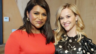 'Legally Blonde 3' Will Receive A Fresh Bend-And-Snap From Mindy Kaling And Dan Goor