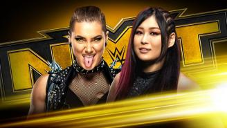 Wednesday Night Wars: AEW Dynamite And WWE NXT Open Discussion Thread 5/20/20