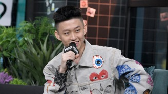 Rich Brian Previews A Posse Cut Potentially Featuring J. Cole, Tyler The Creator, Jaden Smith, And More