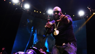 How Rick Ross' 'Albert Anastasia' Vaulted Him To A New Level Of Rap Stardom