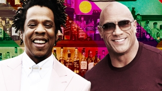 The Celebrity Liquor Collaborations That Are Actually Worth Chasing Down