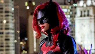 'Batwoman' Won't Be Killing Off Kate Kane Despite Ruby Rose's Departure
