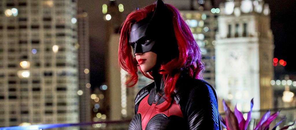 Ruby Rose Apparently Left 'Batwoman' For An Entirely Different Medical Reason
