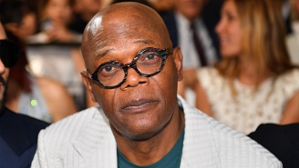 Guess Who Beat Samuel L. Jackson In The 'Saying The Most Swear Words On Film' Contest
