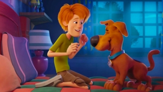 'Scoob!' Is Fun For Longtime Scooby-Doo Fans, And For Noobs