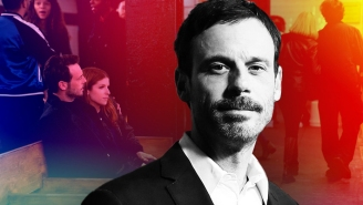 Scoot McNairy On Lightening Up In HBO Max's 'Love Life' And The Making Of A Great 'Narcos: Mexico' Scene