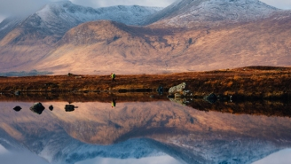 These Photos Of The Wilds Of Scotland Will Have Nature Lovers Dreaming Of Future Travel