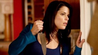 Neve Campbell May Be Returning To The 'Scream' Franchise