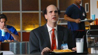 Zach Braff And 'Scrubs' Fans Mourned The Death Of Actor Sam Lloyd