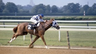 Secretariat Won A Virtual Kentucky Derby Over Past Triple Crown Winners