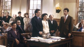 Jason Alexander Was Offered A Bribe To Leak The 'Seinfeld' Series Finale By Someone Close To Him