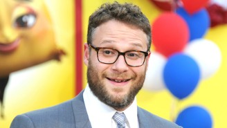 HBO Max's Second Wave Of Programming Will Include Seth Rogen's 'An American Pickle' Movie And More 'Doom Patrol'