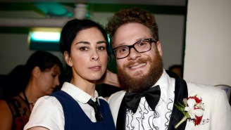 Sarah Silverman Wants To Replace Seth Rogen As The New Santa In HBO Max's 'Santa Inc.' Series