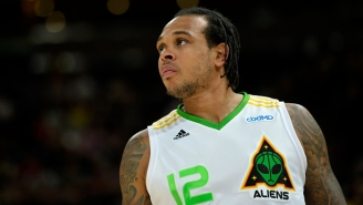 Shannon Brown Was Arrested For Allegedly Shooting At Two Home Invaders