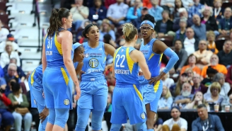 The WNBA Saw A Wave Of Roster Cuts Ahead Of The May 26 Deadline