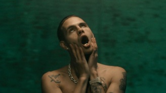 Slowthai Rips Somebody's Teeth Out In His Gruesome Video For 'BB (Bodybag)'