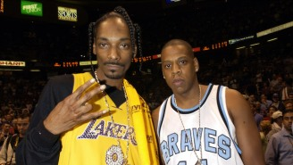 Snoop Dogg Believes He Would Be Jay-Z's Ideal 'Verzuz' Opponent