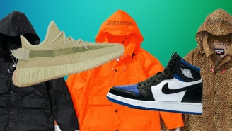 SNX DLX: Featuring The Jordan Royal Toe, New YEEZYS, And A Fresh Supreme Collection