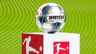 A Quick Guide To The Bundesliga As It Returns To Play This Weekend
