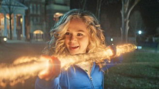 'Stargirl' Is A Beacon Of Superheroic Optimism And Joy