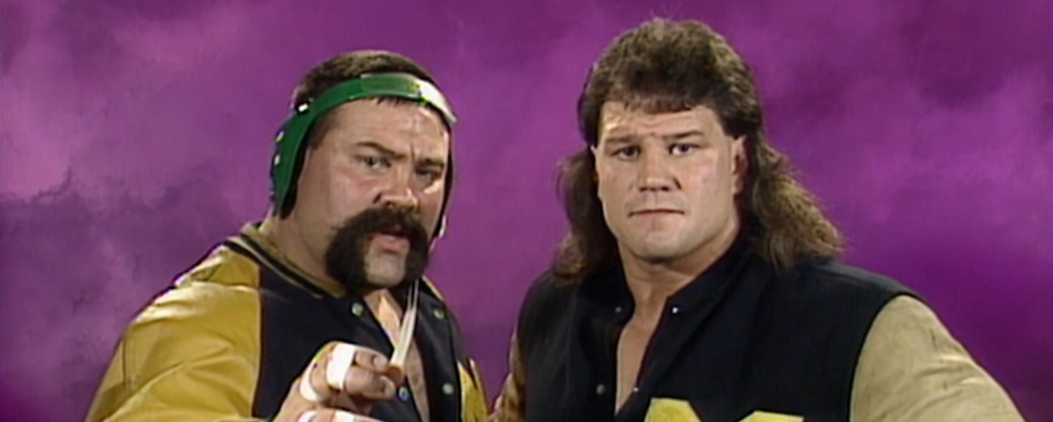 Jesus Christ, Superstars: It's Two Brothers (January 2, 1993)